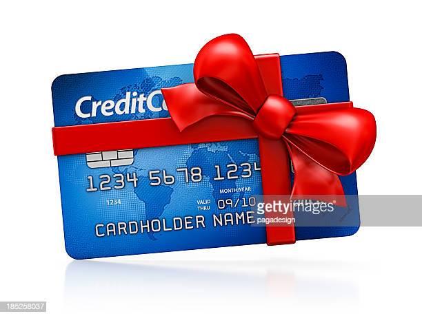 クレジットカードギフト