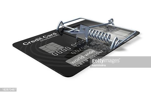 クレジットカード絶縁型