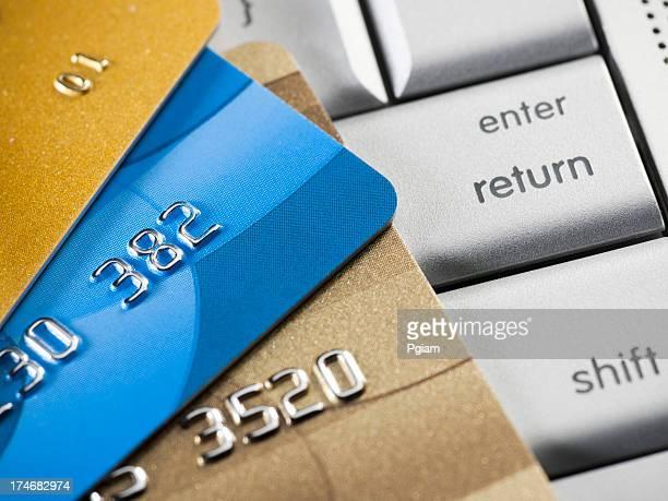 Kreditkarte online kaufen