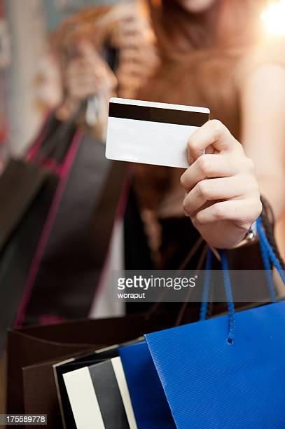 Credit Kreditkarte