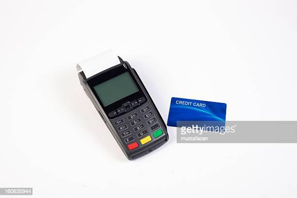 Leitor de Cartão de Crédito
