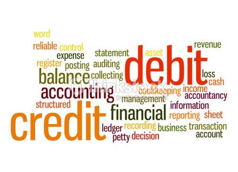 Credit debit word cloud stock photo thinkstock credit debit word cloud stock photo reheart Images