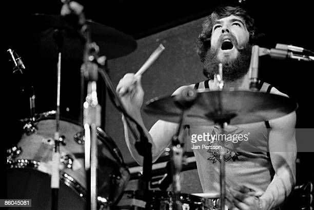 Creedence Clearwater Revival perform live in Copenhagen September 1971Doug Clifford