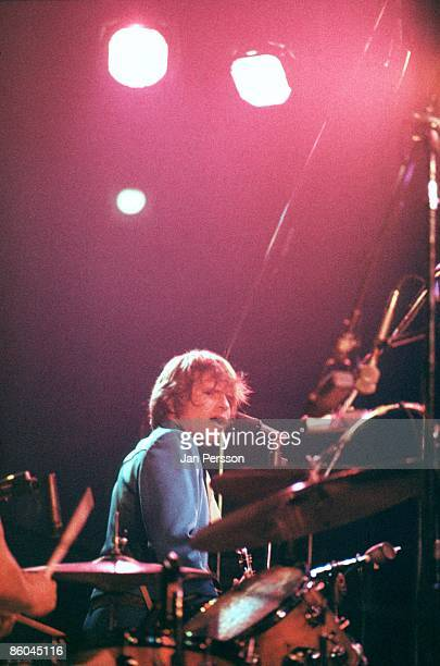 Creedence Clearwater Revival perform live in Copenhagen September 1971 John Fogerty