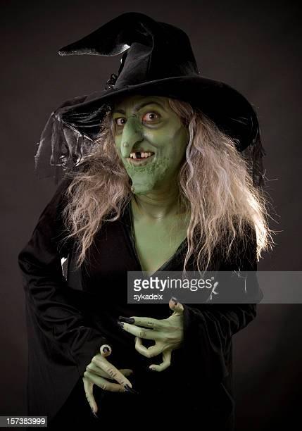 Assustadora Bruxa
