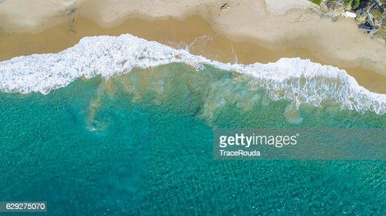 Crescent Bay : Stock Photo
