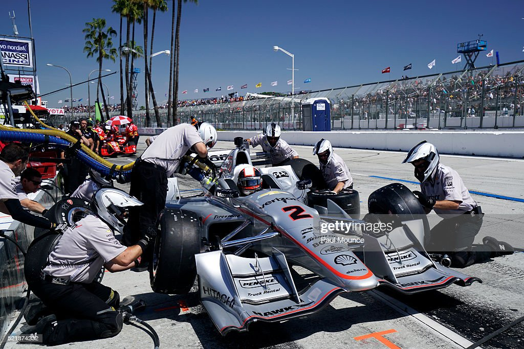 42nd toyota grand prix of long beach day 1 getty images. Black Bedroom Furniture Sets. Home Design Ideas