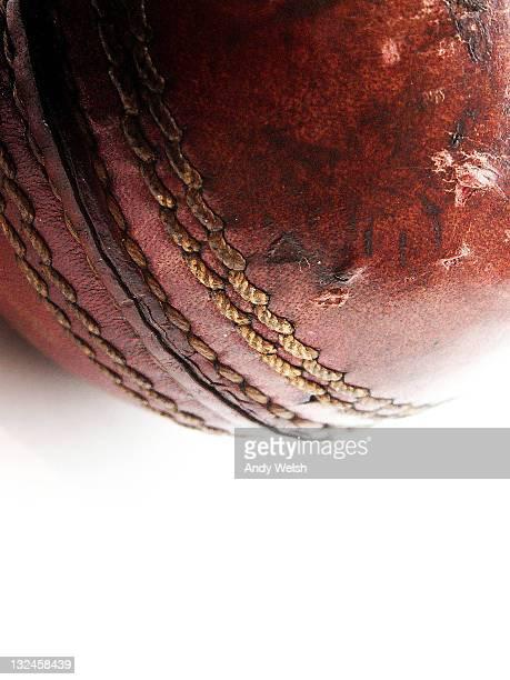 Cricket ball vintahe