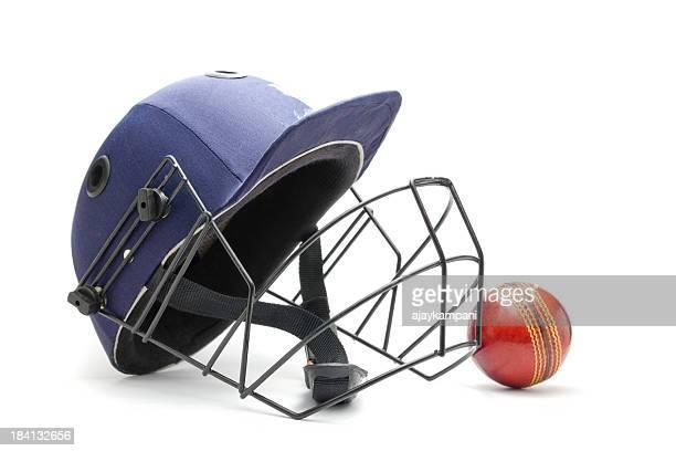 Casque de Cricket