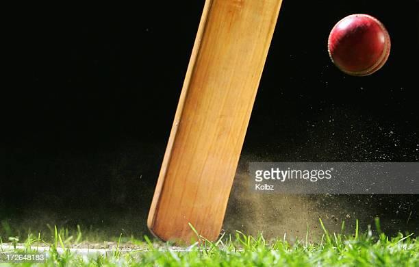 Cricket-Aufnahme