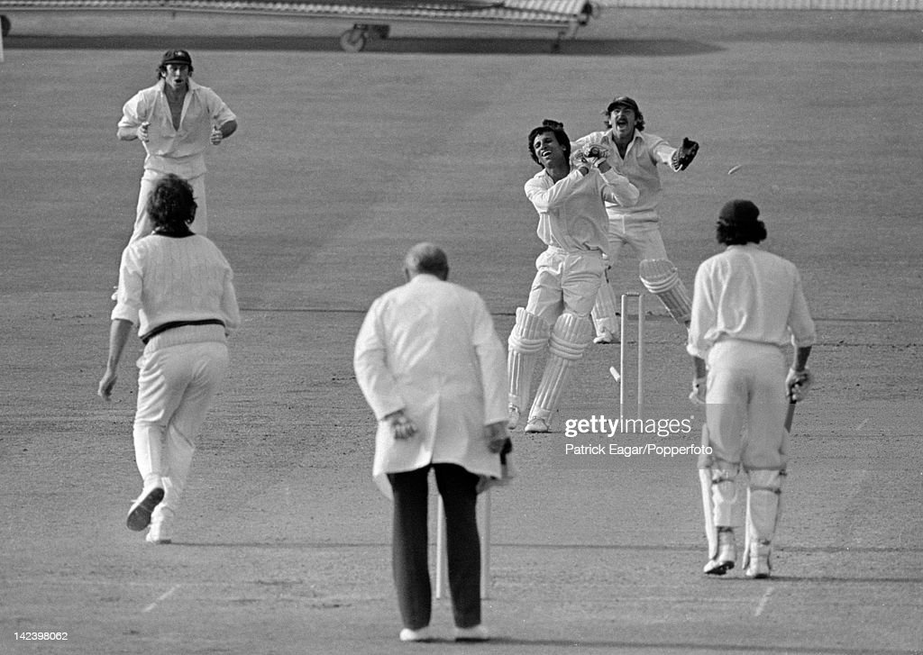 Cricket world cup 1975