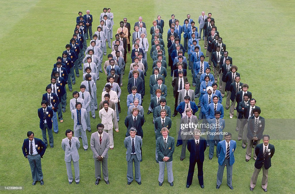 cricket world cup england getty images
