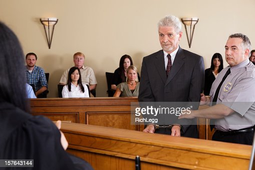 Defendant Stock Photos and Pictures | Getty Images