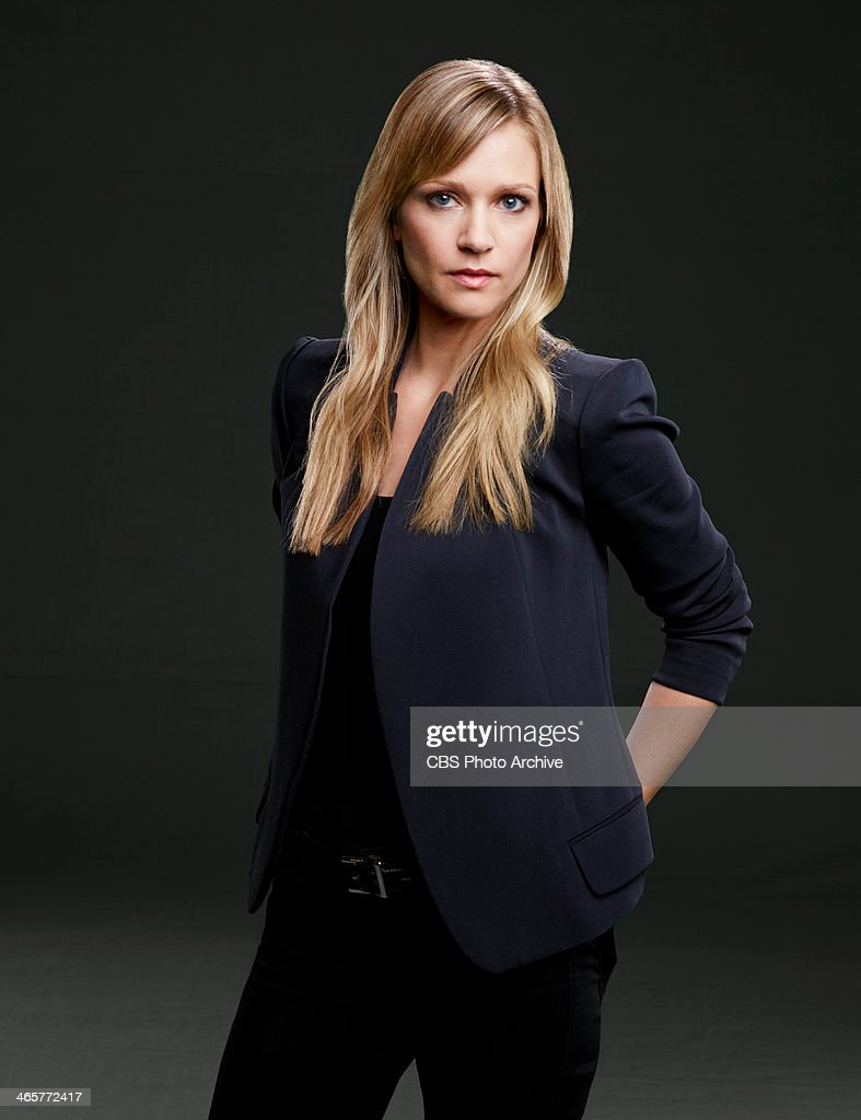 AJ Cook getty images