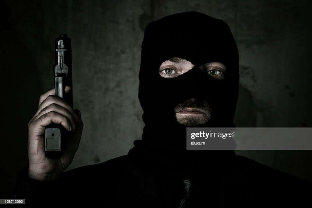 Criminal : Stock Photo