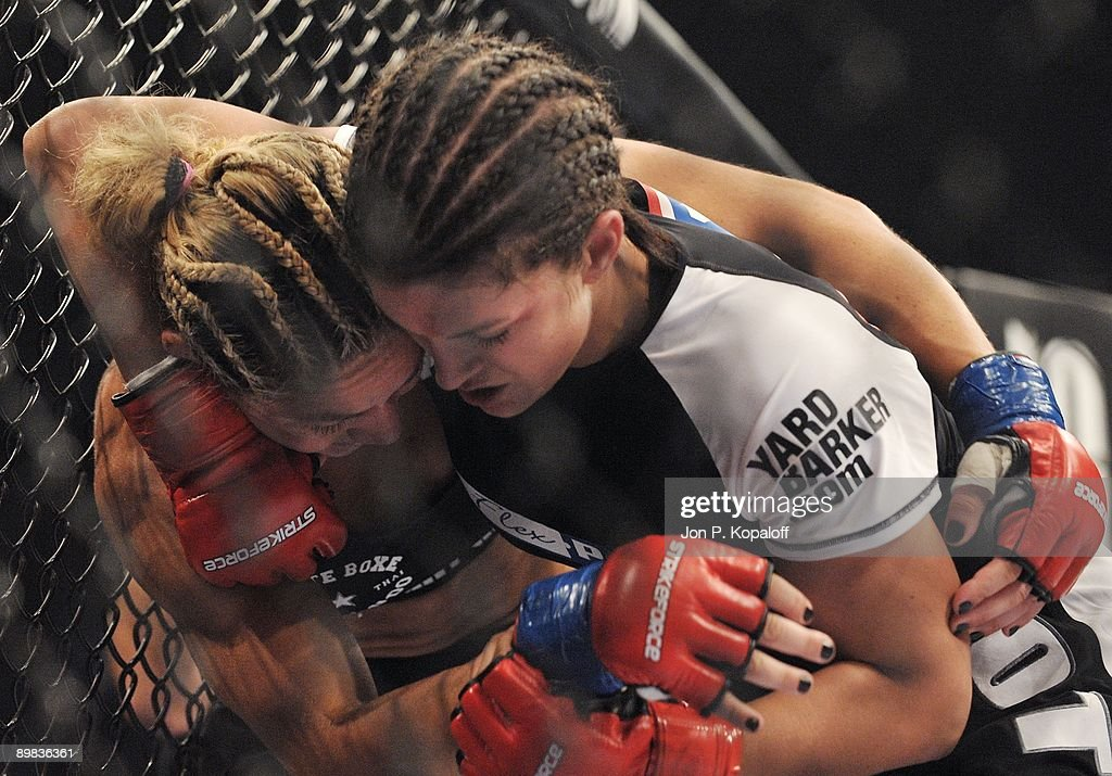 carano v cyborg getty images