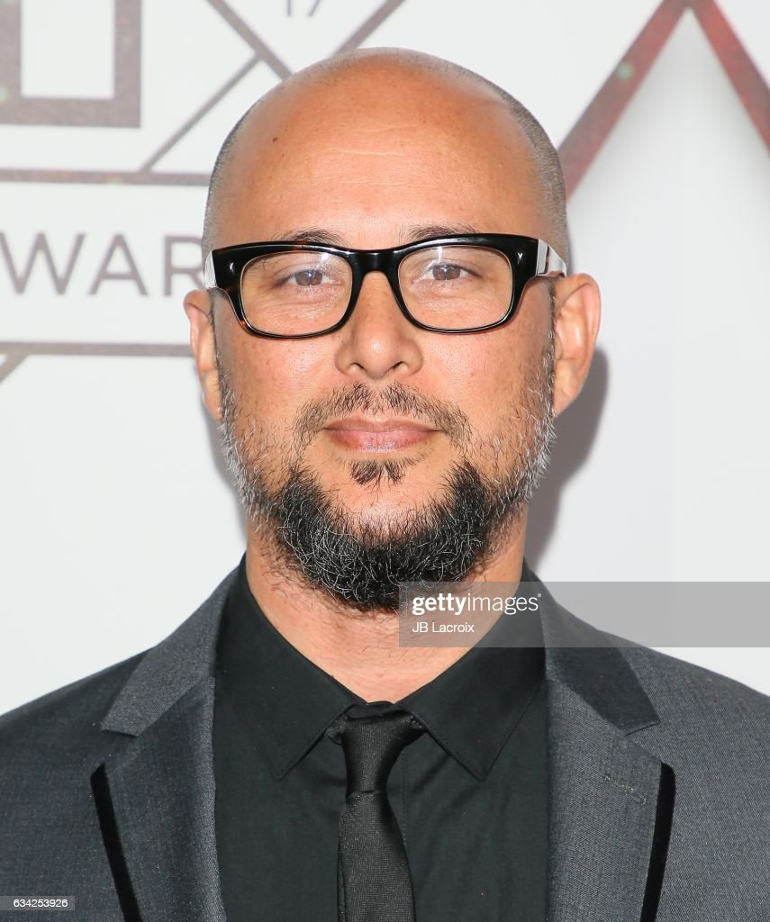 Cris Judd attends the World of Dance Industry Awards on February 7, 2017 in Los Angeles, California.