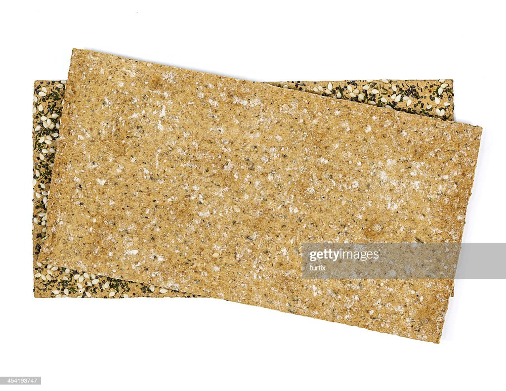crispbread slices : Stock Photo