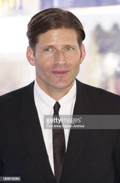 Crispin Glover during ...