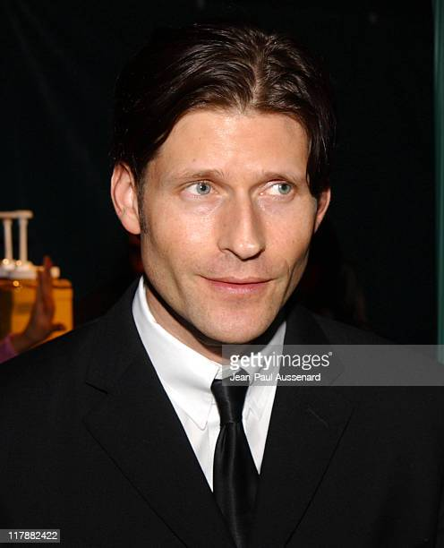 Crispin Glover during PlayStation 2 and Mark Wahlberg Host Celebrity Gaming Tournament for Charity Inside at Club Ivar in Hollywood California United...