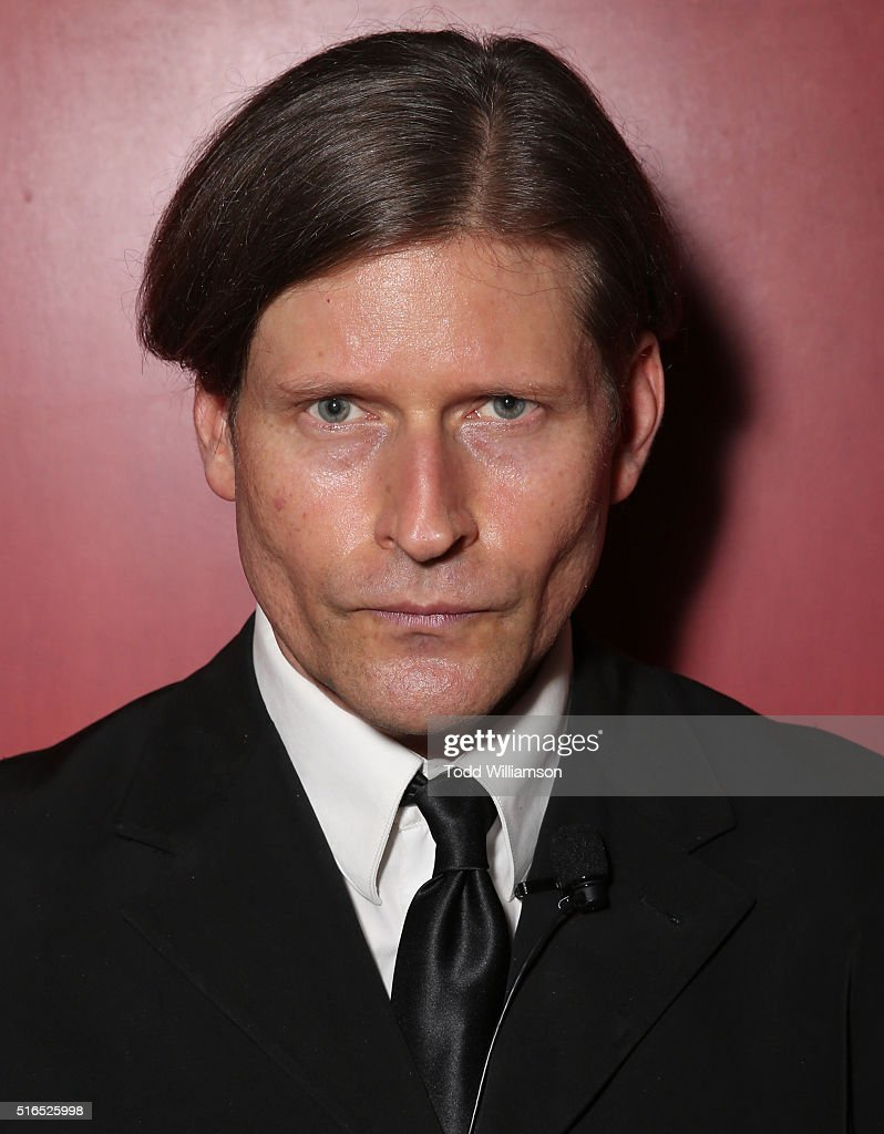 Crispin Glover Film Screenings, Q&A And Booksigning ...