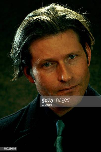 Crispin Hellion Glover Director/Producer during 2007 Sundance Film Festival 'It Is Fine EVERYTHING IS FINE' Portraits at Delta Sky Lodge in Park City...