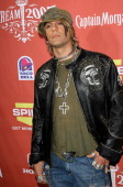 Criss Angel arrives at the 2007 Spike TV Scream Awards at The Greek Theater on October 19 2007 in Los Angeles California