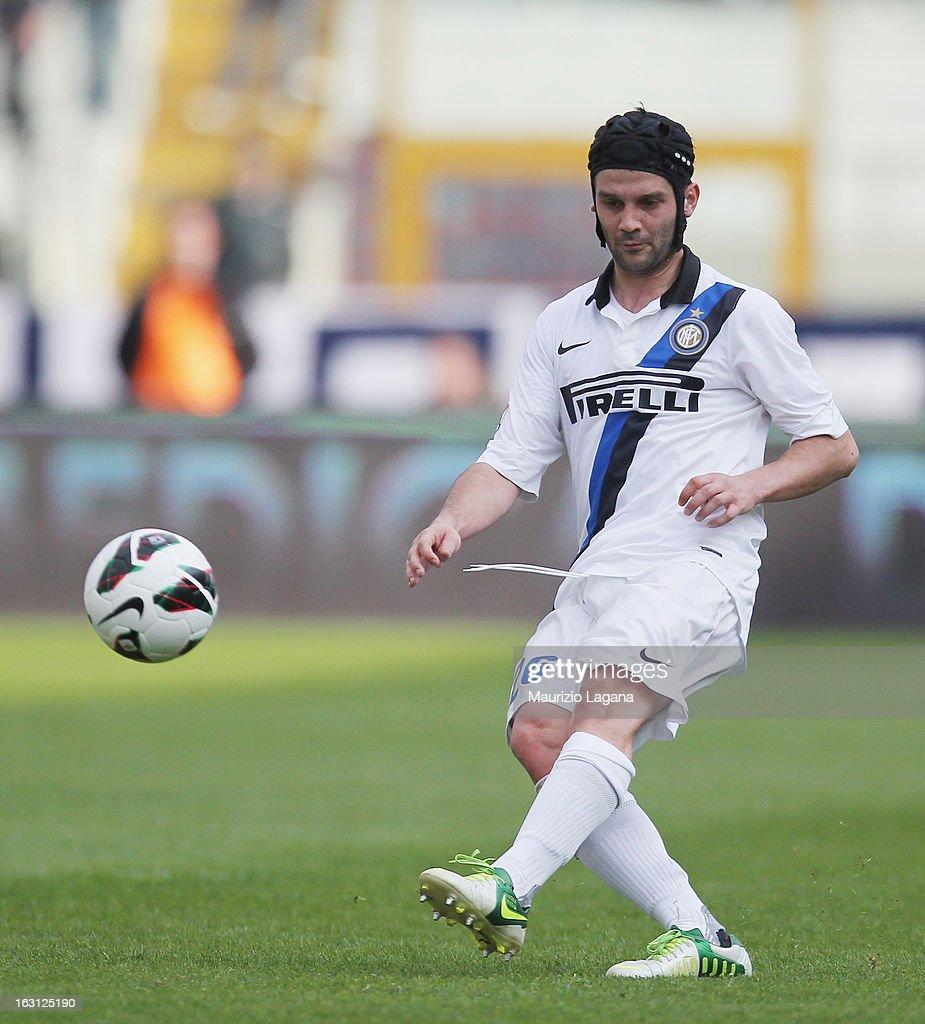 Calcio Catania v FC Internazionale Milano - Serie A
