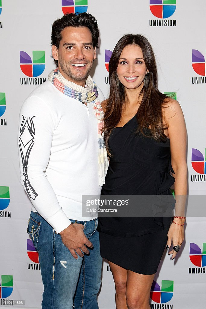 """Univision's """"Why Latinos Look So Good"""" Panel"""