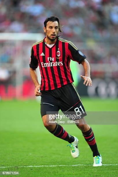 Cristian Zaccardo AC Milan
