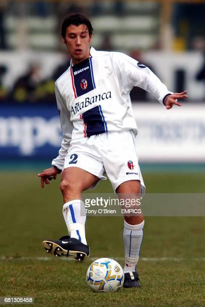 Cristian Zaccardo Bologna