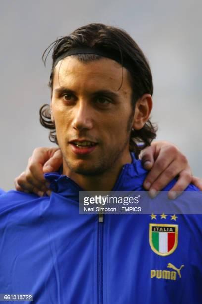 Cristian Zaccardo Italy