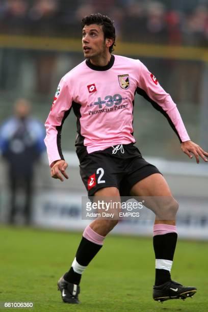 Cristian Zaccardo Palermo