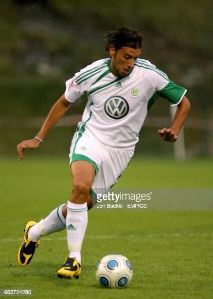 Cristian Zaccardo Vfl Wolfsburg