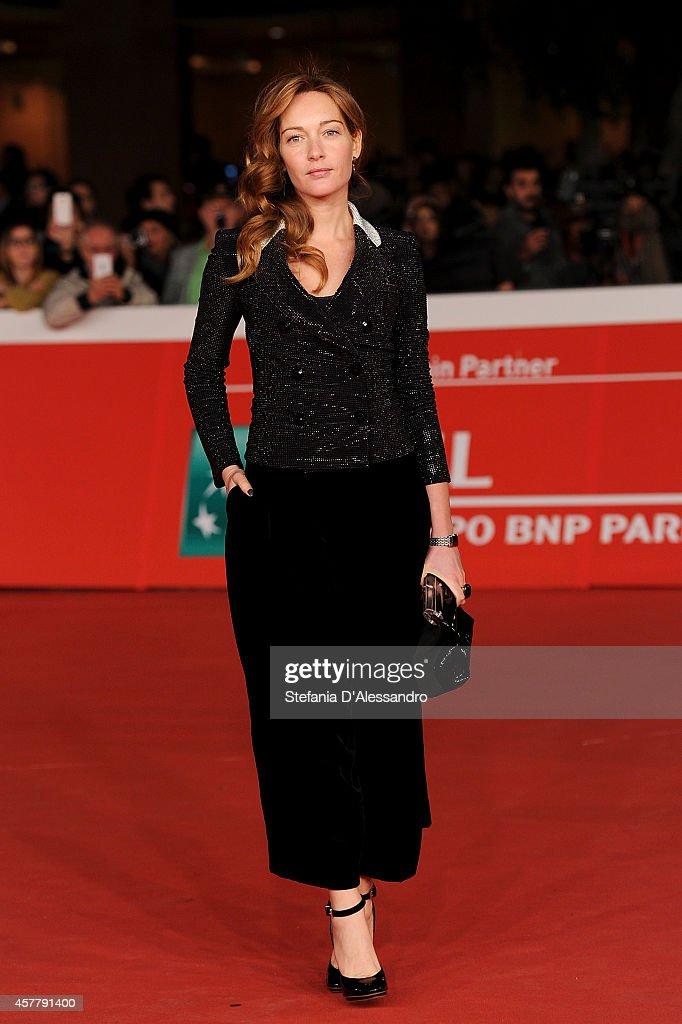 'Biagio' Red Carpet - The 9th Rome Film Festival