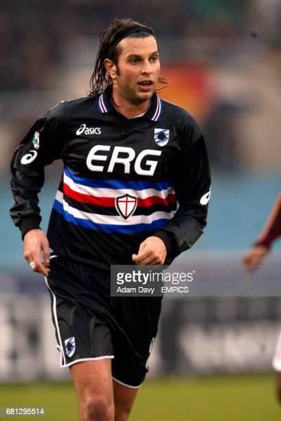 Cristiano Doni Sampdoria