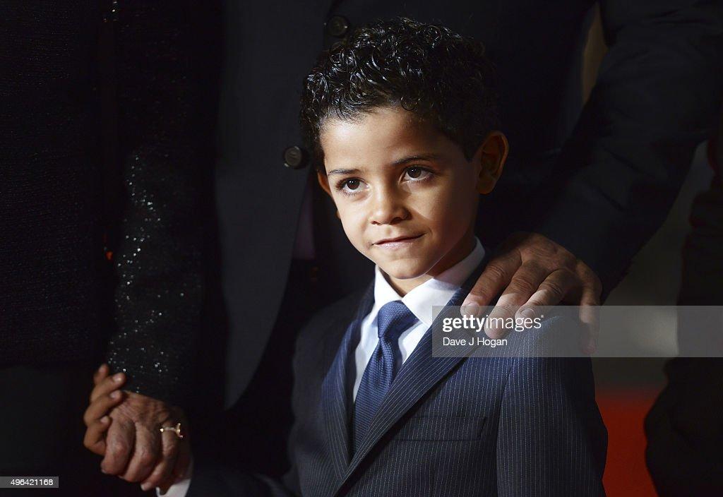 """""""Ronaldo"""" - World Premiere - VIP Arrivals"""
