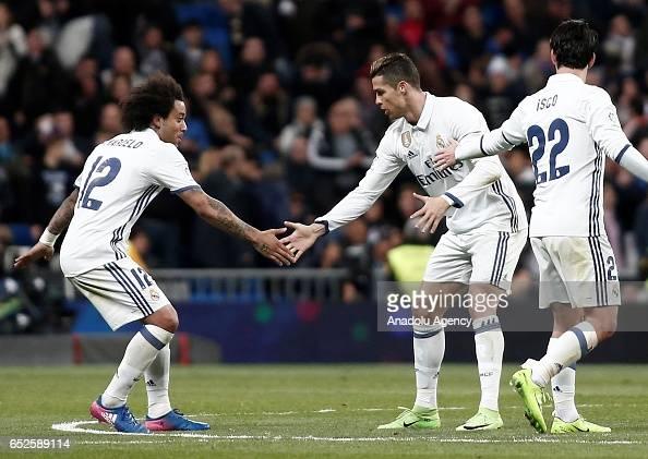 Real Madrid v Real Betis - La Liga Pictures   Getty Images
