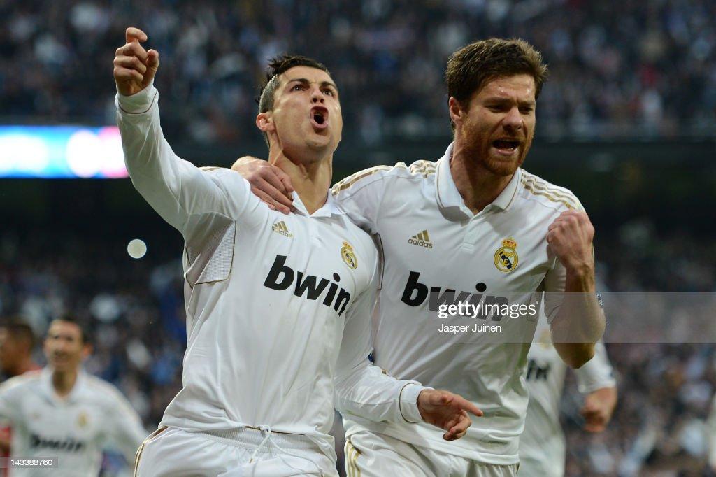 Real Madrid CF v Bayern Muenchen - UEFA Champions League Semi Final