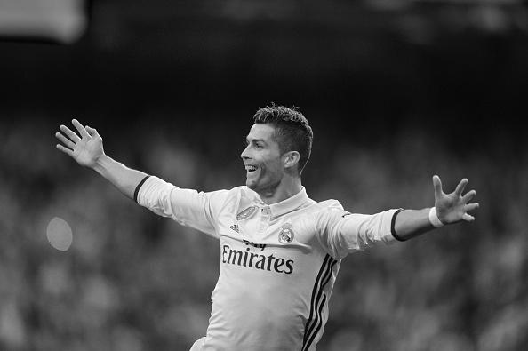 Real Madrid CF v Club Atletico de Madrid - UEFA Champions League Semi Final: First Leg : News Photo