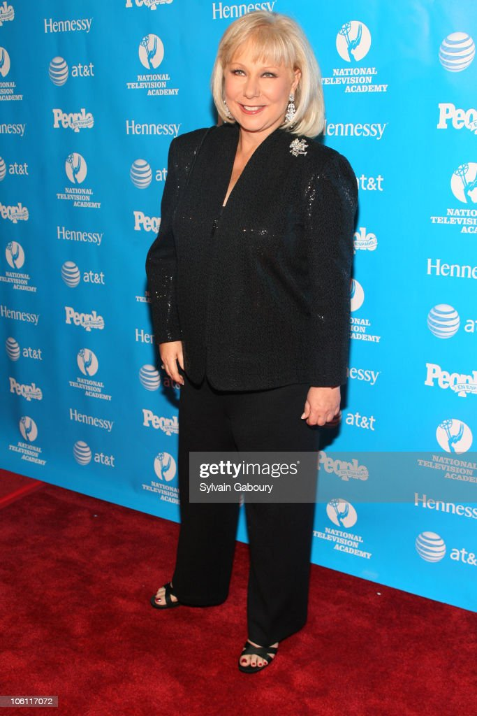 2nd Annual Leaders of Spanish Language Television Awards - Red Carpet