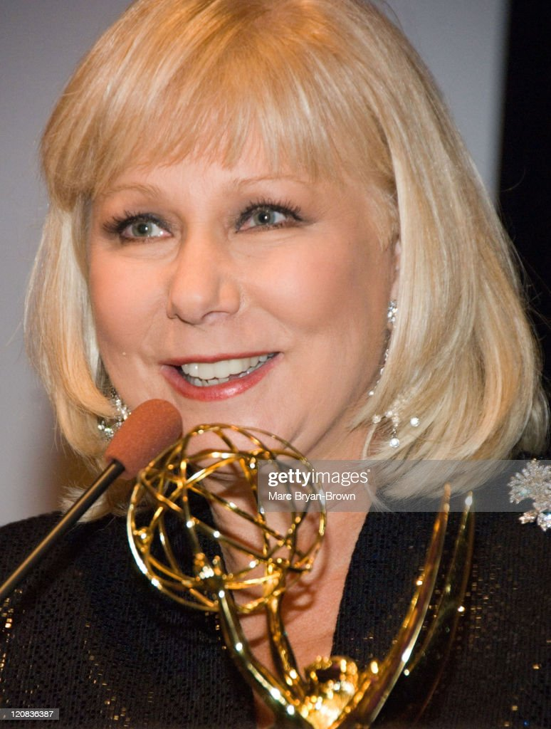 The 2nd Annual Leaders of Spanish Language Television Emmy Awards - Show
