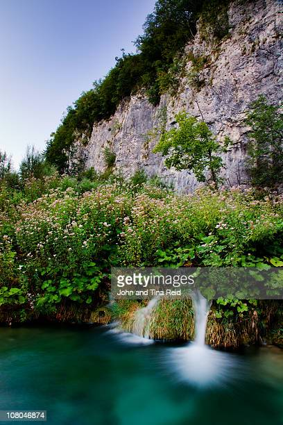 Croatia - Plitvice Lakes: Natures Garden