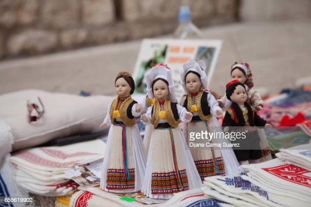 Croatian Dolls