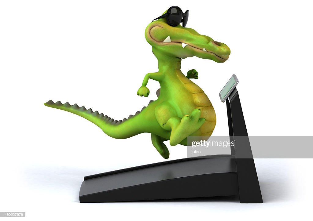 Crocodile : Stock Photo