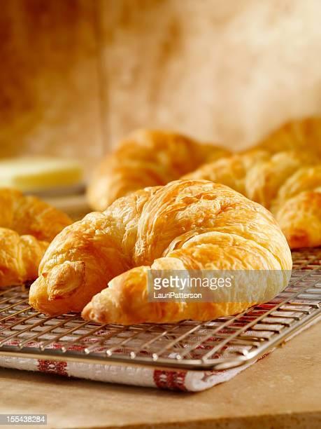 Croissants sur la grille