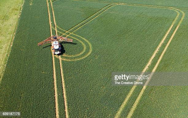 Crop Sprayer