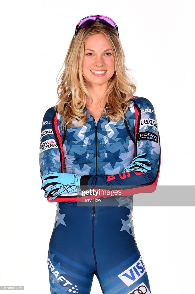 Team USA PyeongChang 2018 Winter Olympics Portraits