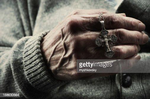 Cross In Hand