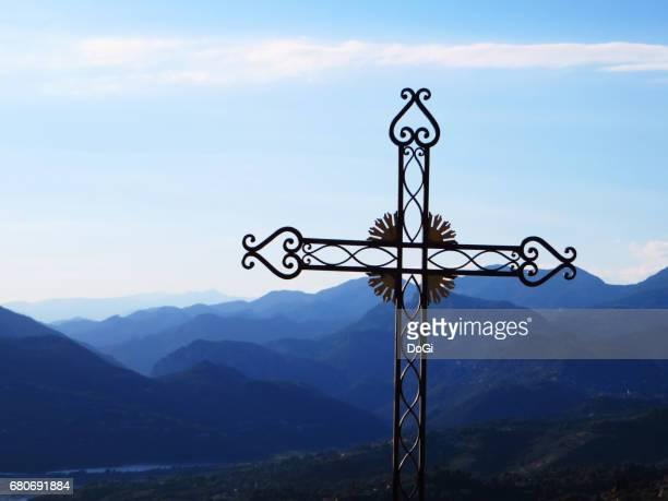 Cross of Aspremont / Croix d'Aspremont